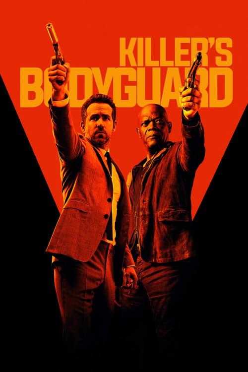 Film KillerS Bodyguard