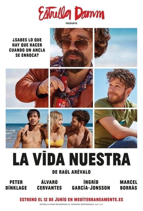Filme La vida nuestra Em Português