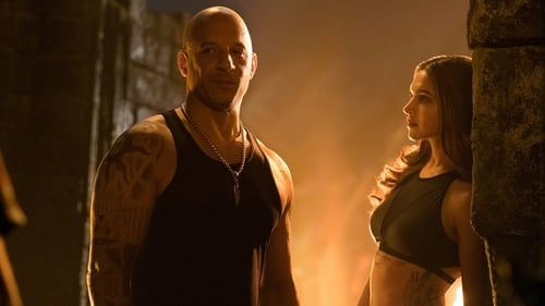 xXx: Return of Xander Cage (2017) Subtitle Indonesia
