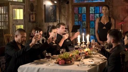 The Originals - Season 3 - Episode 11: Wild at Heart