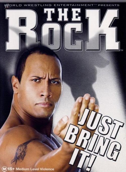 WWE: The Rock - Just Bring It! (2002)