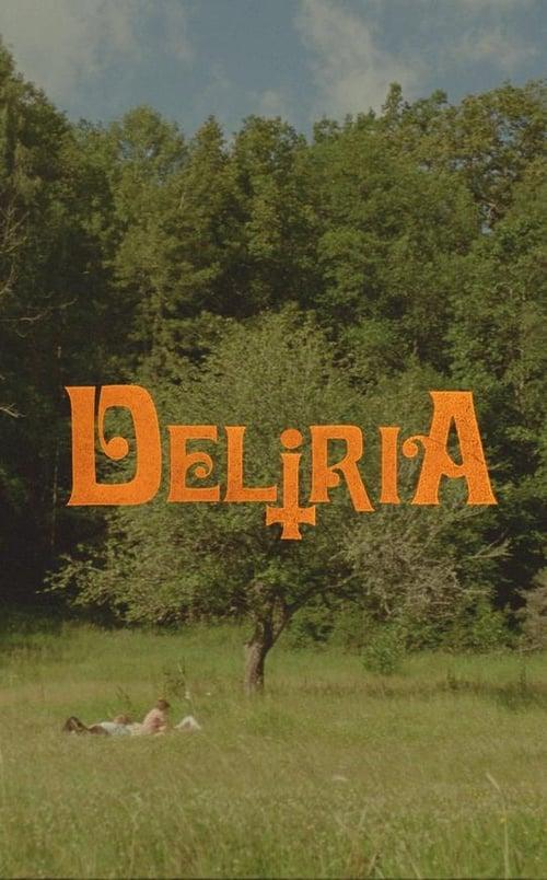 Mira La Película Deliria Con Subtítulos En Español