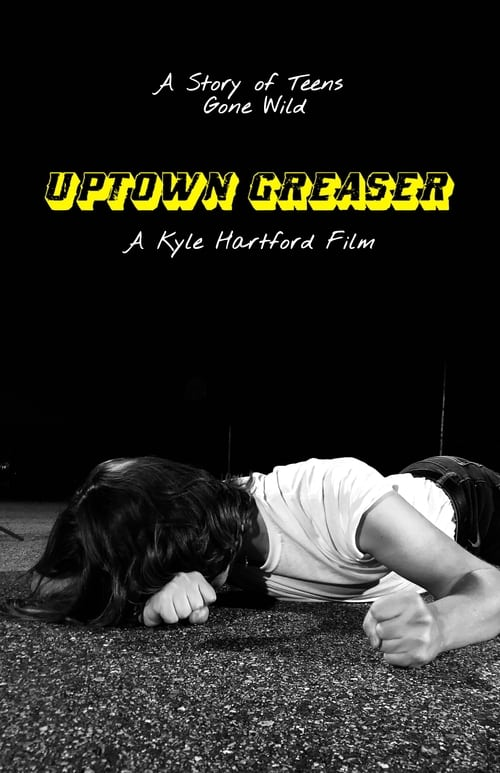 Ver Uptown Greaser En Línea