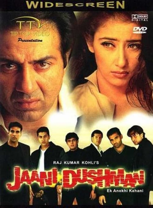 Jaani Dushman: Ek Anokhi Kahani film en streaming
