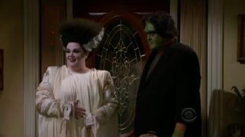 Mike & Molly: Season 2 – Episode Happy Halloween