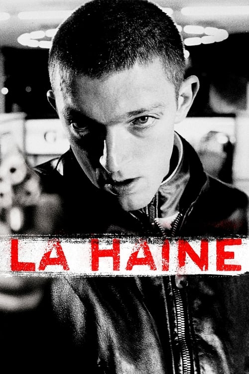 La Haine Movie Poster