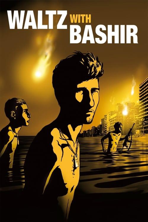 Nonton anime Waltz with Bashir (2008)