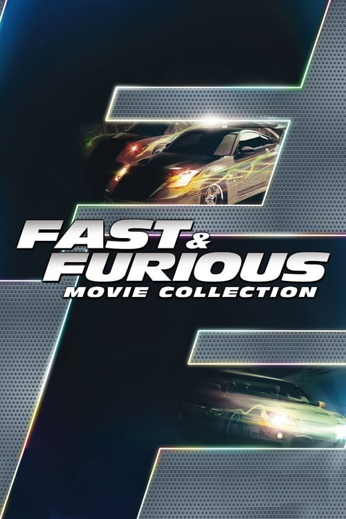 The Fast and the Furious Collection — The Movie Database (TMDb)