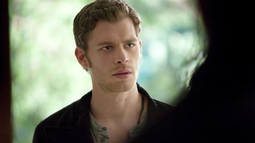 The Vampire Diaries - Season 3 - Episode 21: Before Sunset