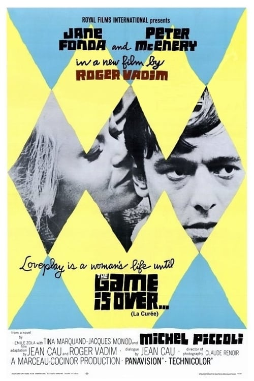 The Game Is Over (1966)