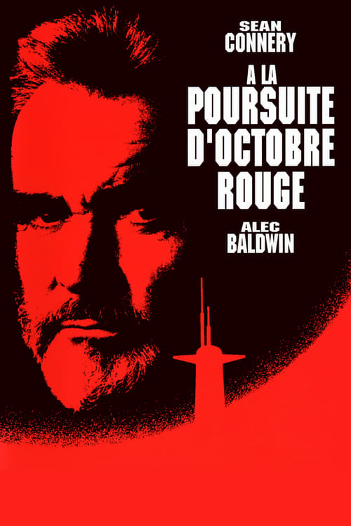 [VF] À la poursuite d'Octobre rouge (1990) streaming Amazon Prime Video