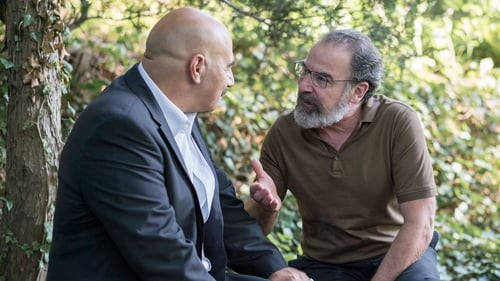Homeland - Season 5 - Episode 4: Why Is This Night Different?