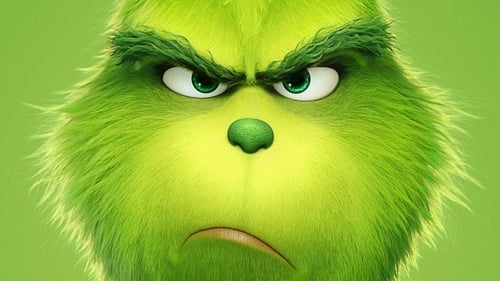 The Grinch (English)