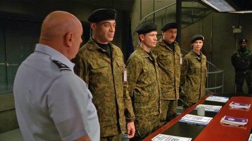 Stargate SG-1: Season 5 – Episode The Tomb
