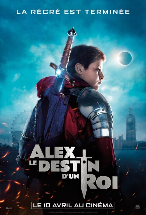 Regardez ஜ Alex, le destin d'un roi Film en Streaming Gratuit