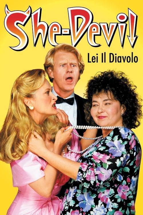 She-Devil - Lei, il diavolo (1989)