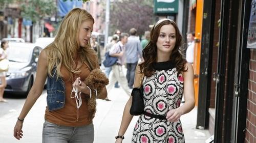 Gossip Girl - Season 1 - Episode 4: Bad News Blair