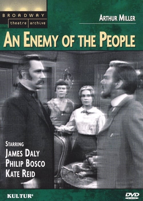 Película An Enemy of the People Gratis