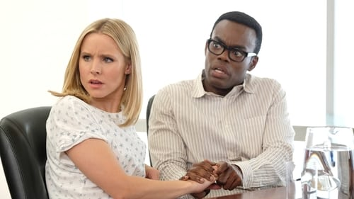 The Good Place - Temporada 3x11