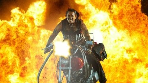 Machete (2010) 1080P 720P 420P Full Movie Download