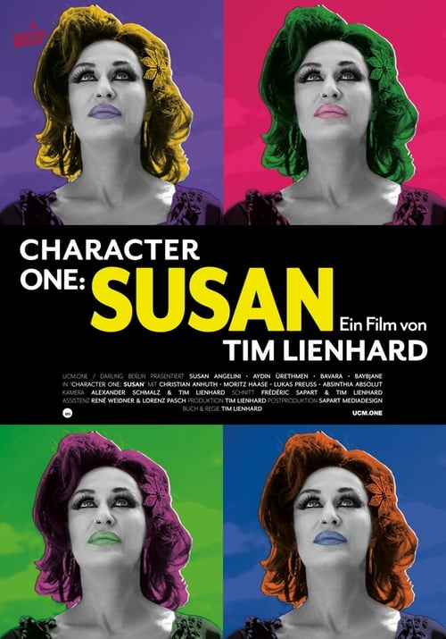 Character One: Susan Movie Watch Online