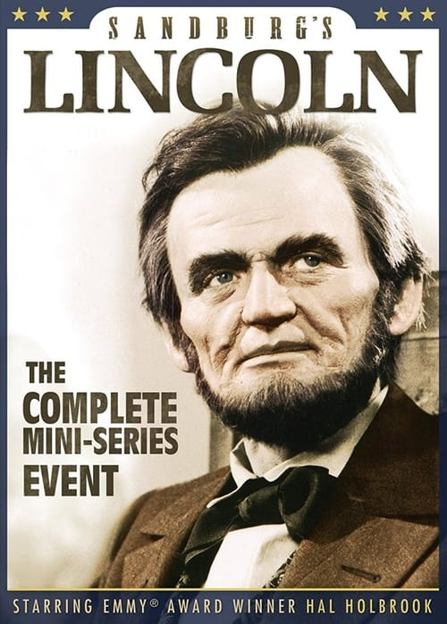 Sandburg's Lincoln-Azwaad Movie Database