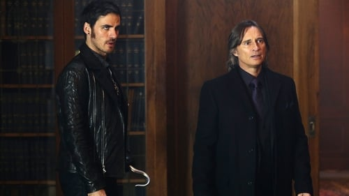 Once Upon a Time - Season 4 - Episode 12: Heroes and Villains