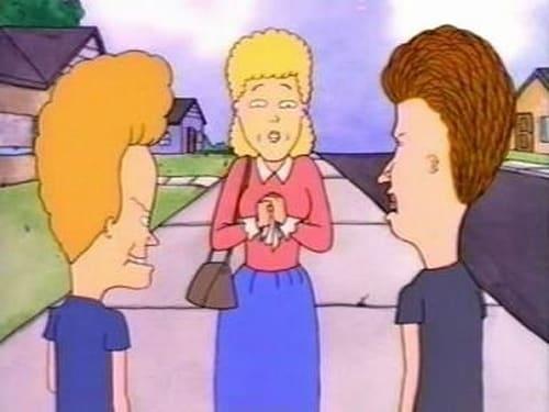 Beavis And Butt Head 1995 Amazon Prime: Season 6 – Episode Stewart Is Missing
