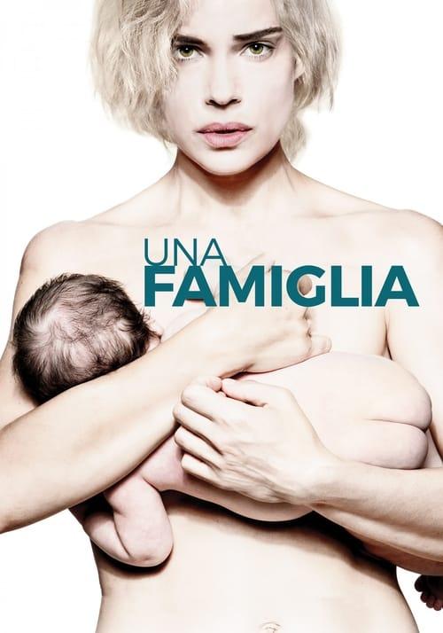 Una Famiglia poster