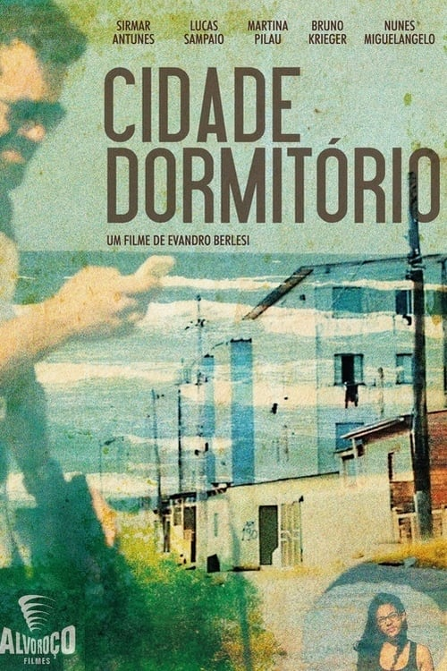 Cidade Dormitório 2018 - Nacional WEB-DL 1080p