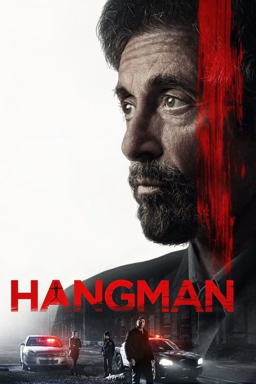 Hangman Watch Full