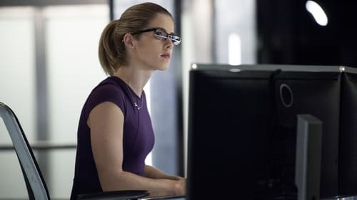 Arrow: Season 5 – Episode Bratva