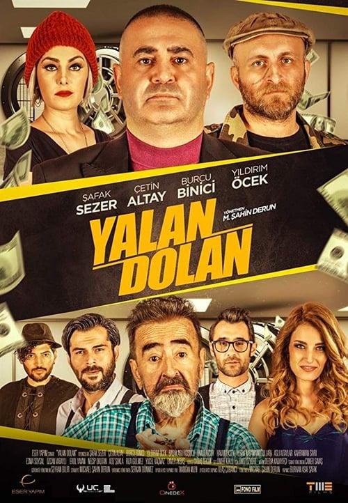 |TR| Yalan Dolan (AUDIO)