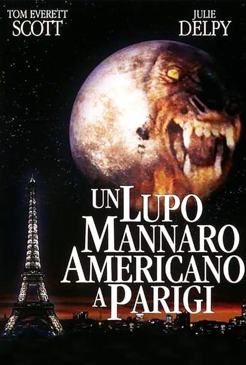 Un lupo mannaro americano a Parigi (1997)