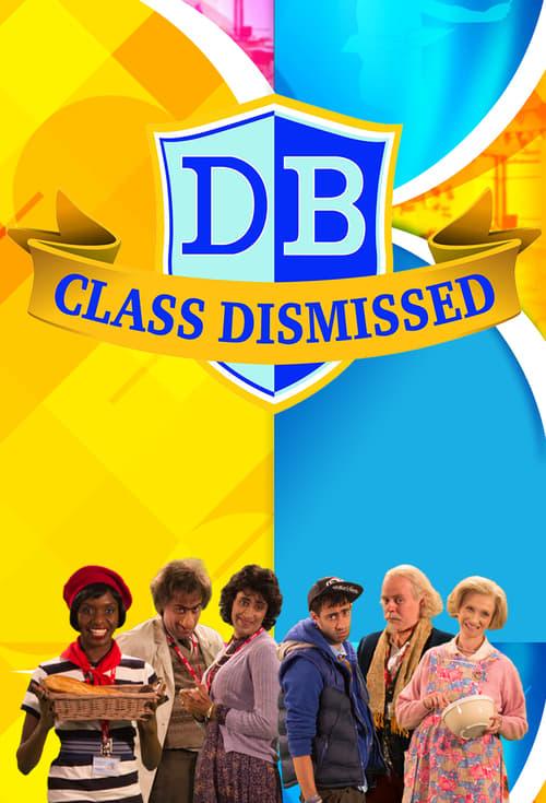 Class Dismissed (2016)