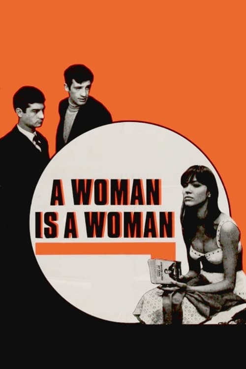 A Woman Is a Woman