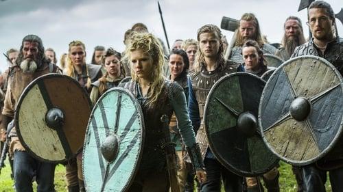 Vikings - Season 3 - Episode 7: Paris