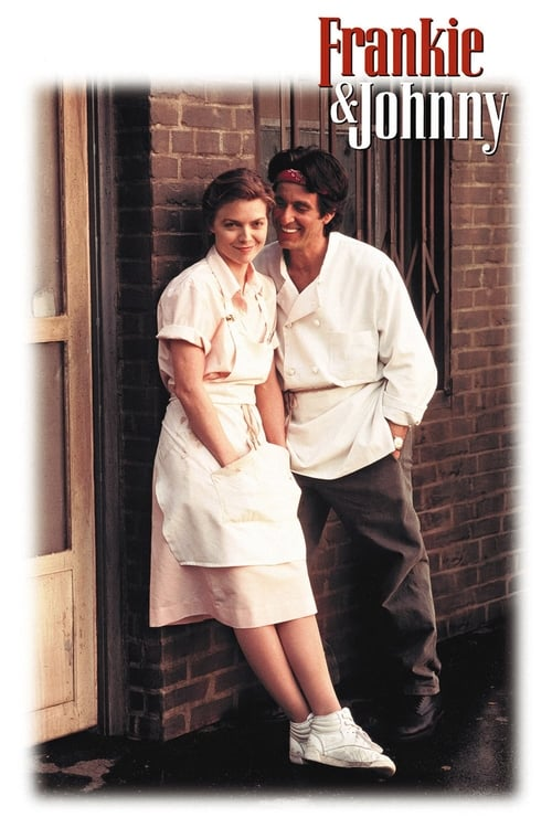 Frankie and Johnny - Poster