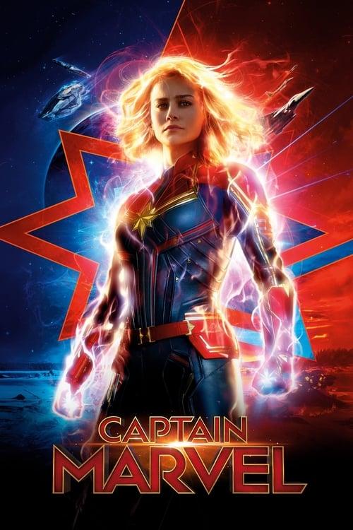 Voir Captain Marvel Film en Streaming VF✪ Youwatch $