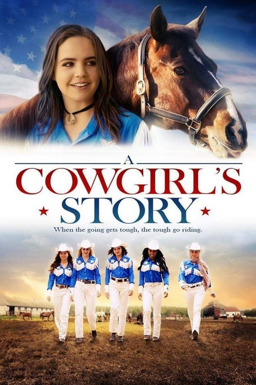 A Cowgirl's Story film en streaming