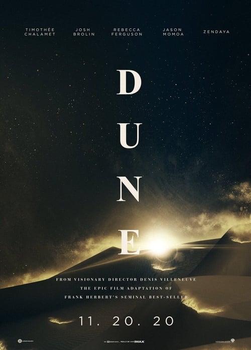 Watch Dune Online Tvguide