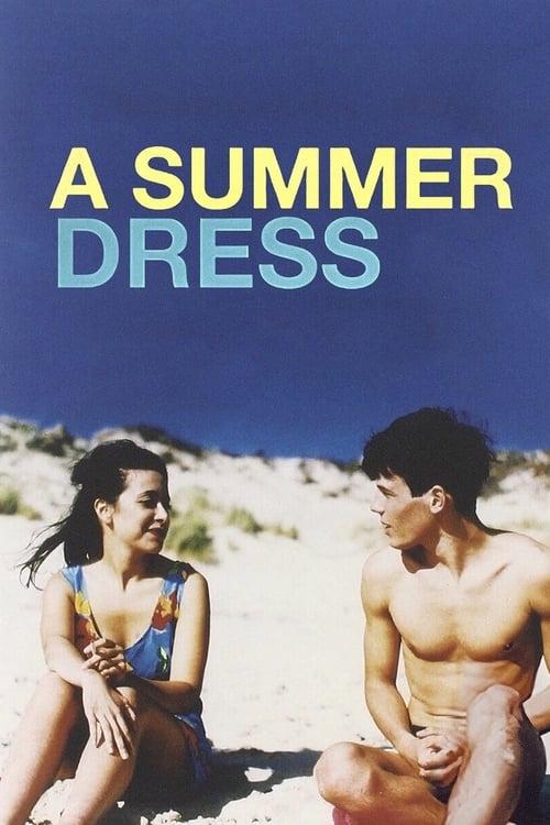 A Summer Dress (1996) Poster