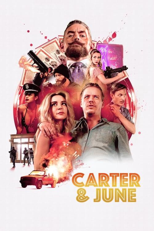 Película Carter & June Gratis En Línea