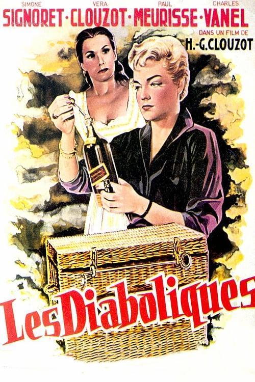 Watch Diabolique (1955) Full Movie