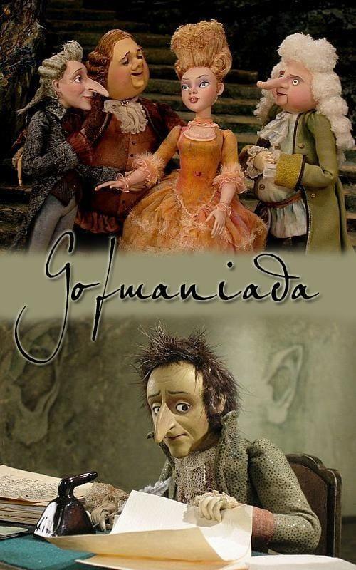 Ver pelicula Gofmaniada Online