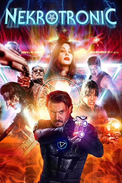 Streaming Nekrotronic (2018) Movie Free Online