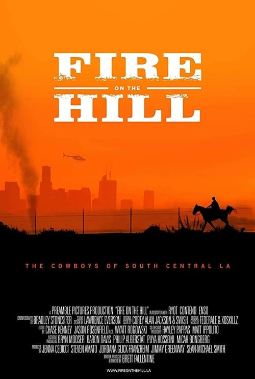 Fire on the Hill (2018)