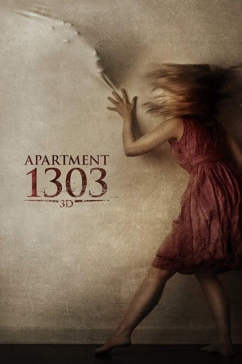 Apartment 1303 3D (2012) Poster