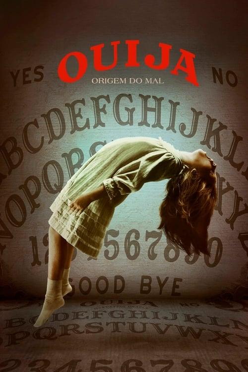 Assistir Ouija: Origem do Mal - HD 720p Dublado Online Grátis HD