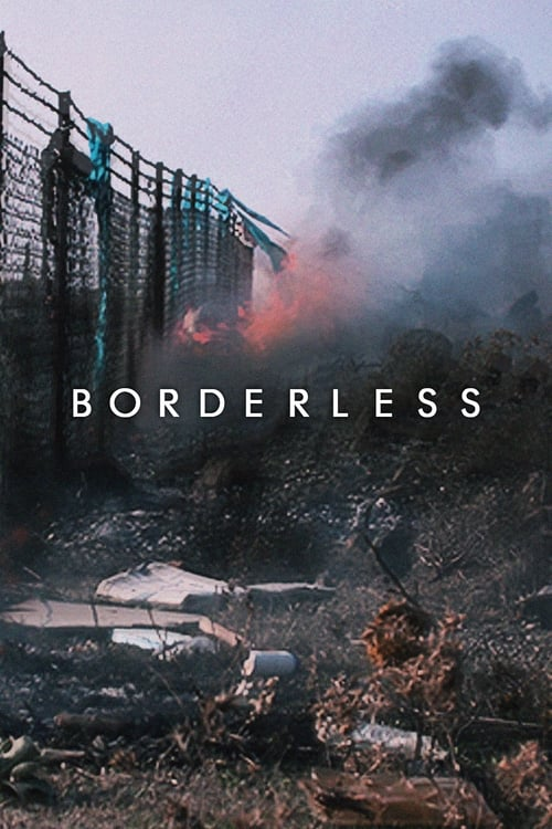 Katso Borderless Hyvällä Hd-Laadulla